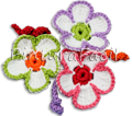 flores-de-crochet