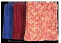 bufandas-tejidas-a-dos-agujas